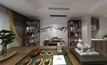 140平米复式中式风格储藏室装修效果图