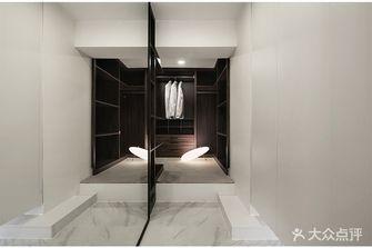5-10万60平米一室一厅现代简约风格衣帽间图