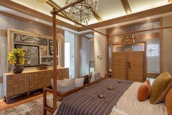 经济型70平米复式东南亚风格卧室图片