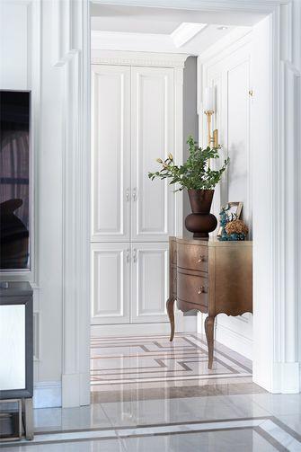 20万以上140平米别墅美式风格玄关效果图
