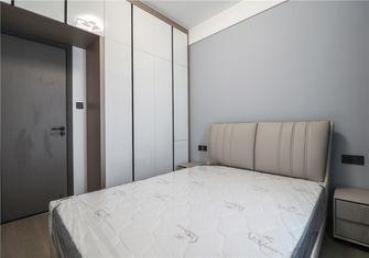 10-15万120平米四室一厅工业风风格卧室图片