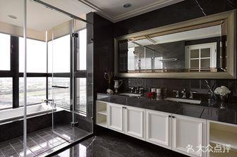 富裕型70平米美式风格厨房设计图