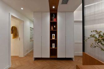 经济型80平米混搭风格走廊设计图