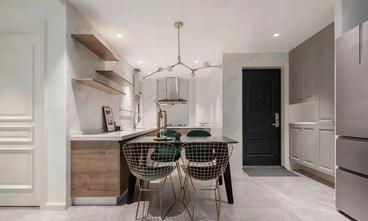 10-15万80平米公寓欧式风格餐厅装修效果图