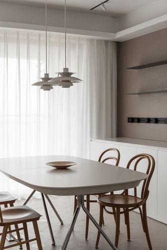20万以上140平米四室两厅日式风格餐厅装修案例