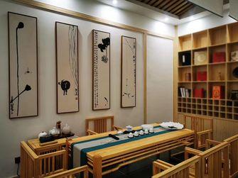120平米公装风格客厅图片