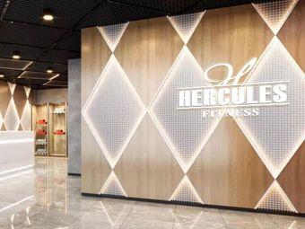 香港海格力斯国际健身会所(瑞安店)