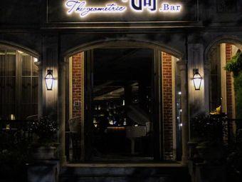 The Geometric几何Bar·酒吧(东风路店)