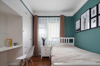 20万以上130平米三现代简约风格卧室装修案例