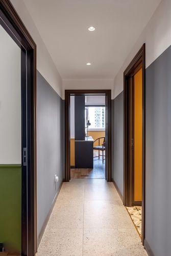 110平米中式风格走廊图