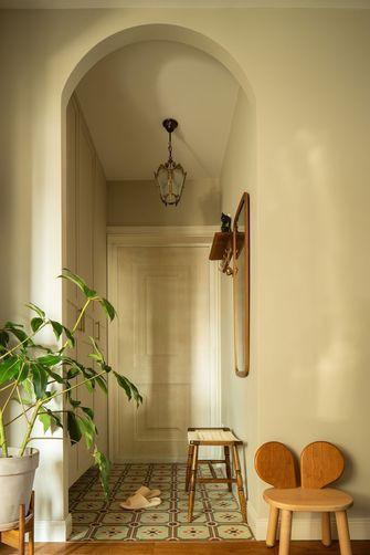 120平米三室一厅新古典风格其他区域设计图