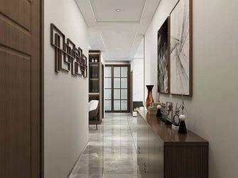 豪华型140平米四室两厅港式风格走廊装修效果图