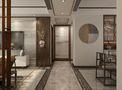 10-15万100平米三室两厅中式风格走廊图片