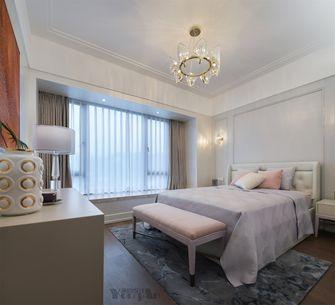 豪华型140平米四室两厅法式风格青少年房装修案例