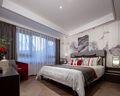 15-20万120平米四室两厅中式风格卧室图