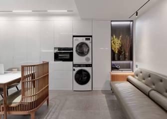 豪华型40平米小户型现代简约风格客厅欣赏图