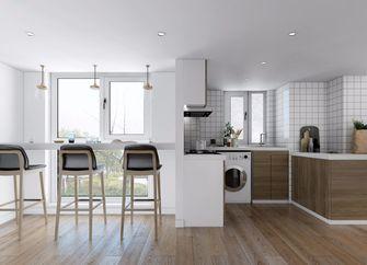 豪华型140平米复式混搭风格厨房欣赏图