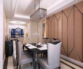 富裕型140平米三室两厅欧式风格走廊装修图片大全