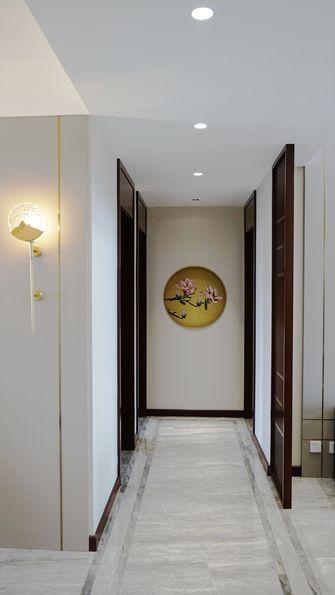20万以上140平米复式中式风格走廊图片大全
