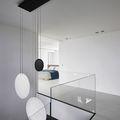 10-15万140平米三现代简约风格卧室设计图
