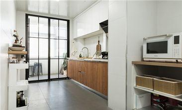 110平米三混搭风格厨房装修效果图