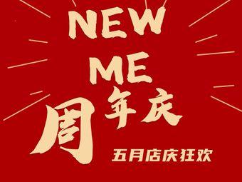 NEW ME健身工作室(五四北店)