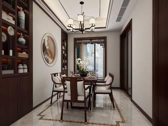 15-20万140平米三室两厅地中海风格餐厅装修案例