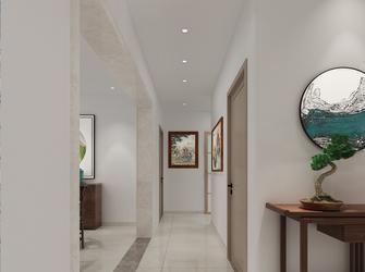 豪华型140平米复式混搭风格玄关欣赏图