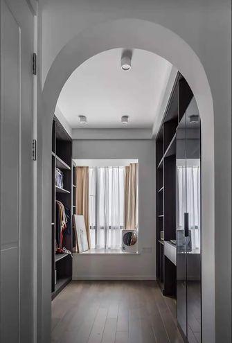 15-20万120平米三室两厅北欧风格衣帽间图片大全