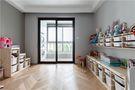 20万以上140平米三现代简约风格储藏室设计图