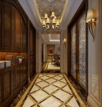豪华型140平米三美式风格玄关图片大全