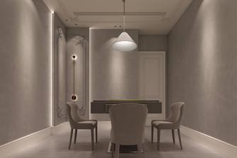 豪华型140平米别墅法式风格其他区域装修案例