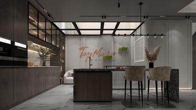 140平米别墅法式风格厨房图片大全