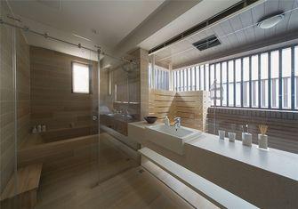 豪华型三室一厅北欧风格卫生间装修效果图