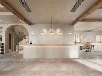 3万以下70平米三田园风格厨房装修效果图