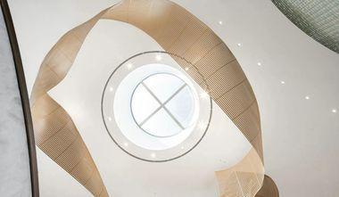 140平米一居室轻奢风格其他区域装修效果图