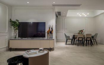 15-20万140平米三室两厅法式风格客厅欣赏图