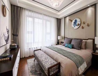 3万以下140平米三中式风格卧室效果图
