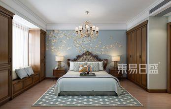 20万以上140平米别墅新古典风格卧室图片