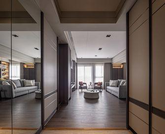 经济型90平米一室一厅轻奢风格玄关图片