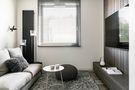 140平米四室两厅北欧风格影音室图片