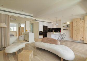 15-20万70平米公寓北欧风格厨房装修案例