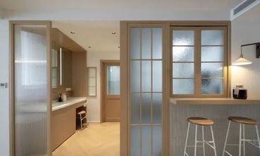 5-10万100平米三日式风格厨房装修案例