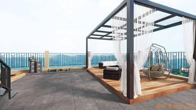 20万以上140平米别墅现代简约风格其他区域图