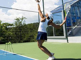 韵动吧网球中心(江与城店)