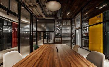 140平米四公装风格其他区域效果图