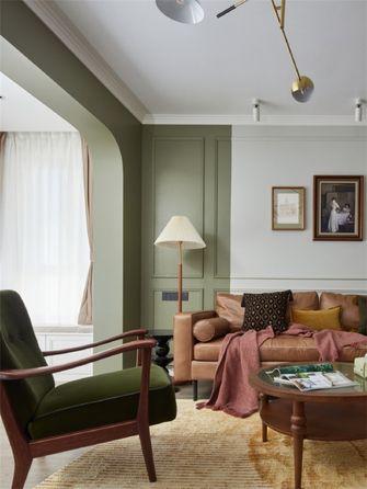 5-10万80平米公寓法式风格客厅设计图