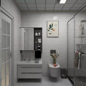 20万以上130平米三室两厅美式风格卫生间效果图