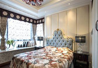 富裕型90平米新古典风格卧室图片大全
