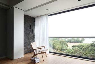 豪华型140平米现代简约风格阳台装修效果图